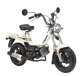Tomos Youngster A35 motorblok