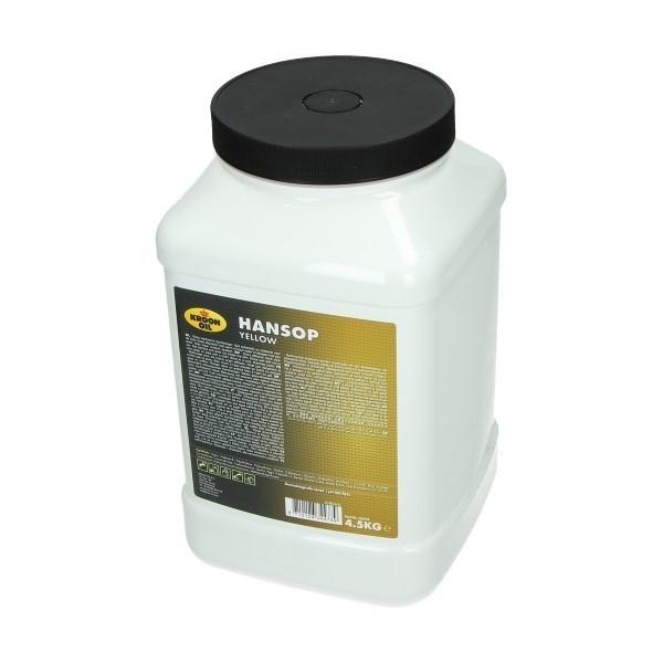 Garagezeep 4.5 Liter Kroon
