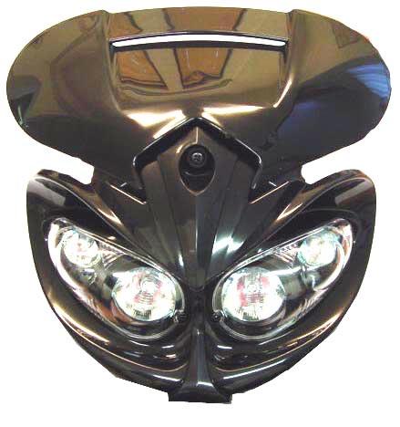 Koplamp Custom
