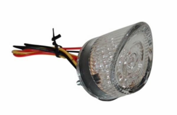 achterlicht universeel tomos led custom