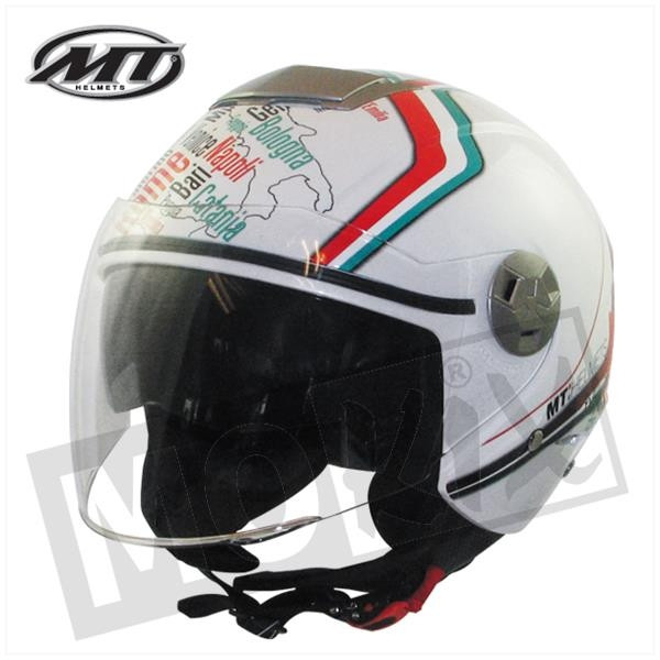 Helm MT City Eleven Italy