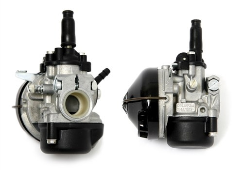 Carburateur Tomos A35 DellOrto sha 15/15mm incl. Dellorto luchtfilter