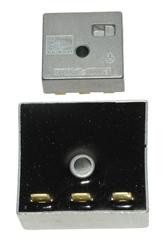 Spanningsregelaar Tomos A35 3-polig. Oud Type