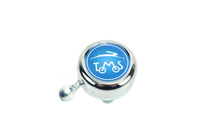 Tomos fietsbel A-Kwaliteit.