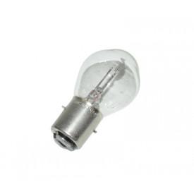 Lampje 12v 35/35 voor ronde imitatie koplamp.