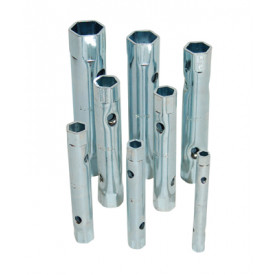 Pijpsleutel set 5mm-22mm.