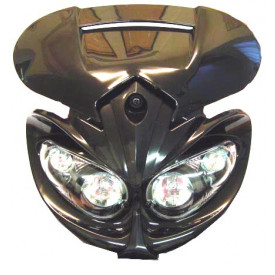 Koplamp Custom