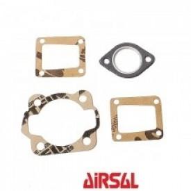 Pakkingset cilinder. Eurokit - Airsal 50cc / 38mm Tomos A35