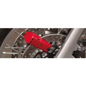 Schijfremslot Trigger Alarm 350 van ABUS. (5mm)