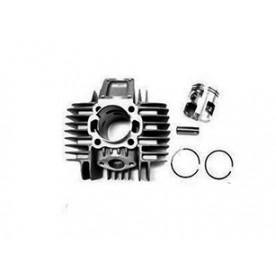 Cilinder 65cc  / 44mm. Tomos A35/A3  Aluminium Maxwell