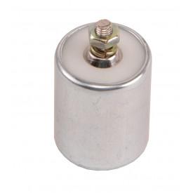 Condensator voor contactpunt onsteking