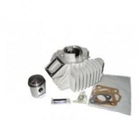 Cilinder 50cc / 25km/h Aluminium. A-kwaliteit. Tomos a35.