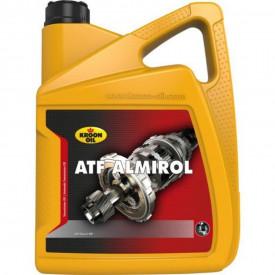ATF olie 5 liter Tomos