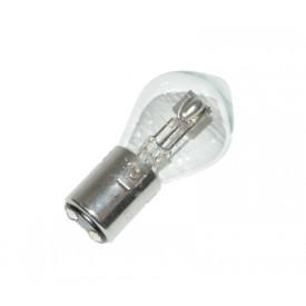 Lamp voorlicht 12v 40/45 Watt Ba20d (EXTRA STERK)