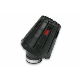 Powerfilter Tomos phbg carburateur zwart Malossi 042412.C0