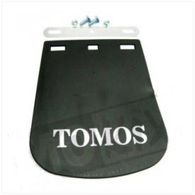 Spatlap voorspatbord Tomos universeel