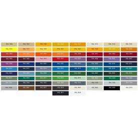 Spuitbus Motip Diverse RAL kleuren, standaard kleuren voor de meeste Tomos modellen