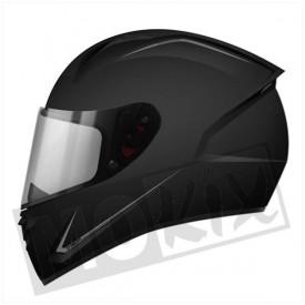 Helm MT Stinger Solid Mat Zwart