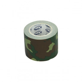Duct tape Coumaflage 5 meter / 48mm
