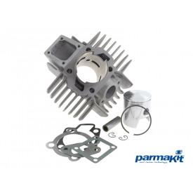 Parmakit 70cc cilinder en 45mm zuiger voor de Tomos A35 / A52.