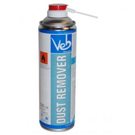 Lucht spuitbus 500mL, Veb Sealants