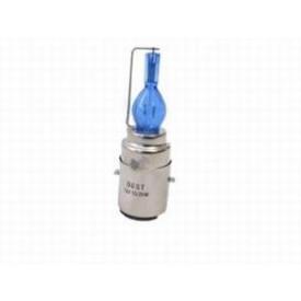 Voorlicht lamp Xenon look. (Blauw of wit) 12V 35/35W  **TIP!