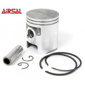 Zuiger 44mm / 65 cc. Tomos A55. Airsal / Eurokit.