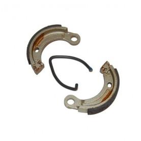 Remsegmentset Tomos S25 / A3, kleine trommel 90mm
