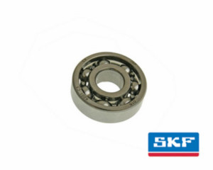 Lager versnellings as SKF 6201 c3 12x32x10 Tomos