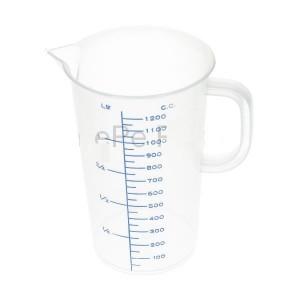 Maatbeker 1,2 Liter