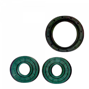 A-kwaliteit. 3-delige keerring set BAC voor de Tomos A3 | A35.