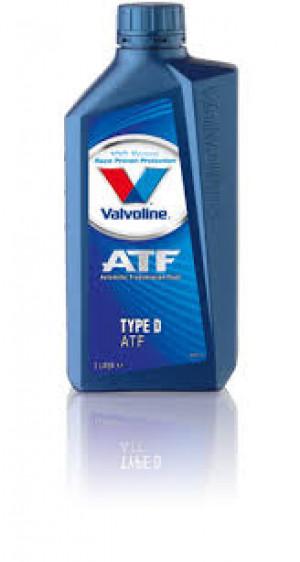 ATF olie Valvoline 1 liter