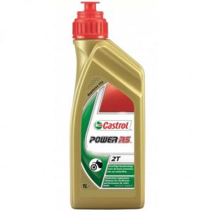 Castrol RS Volsynthetische olie 2-takt olie Universeel Tomos