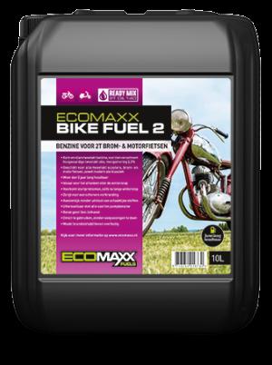 ecomaxx benzine 10ltr 2-takt