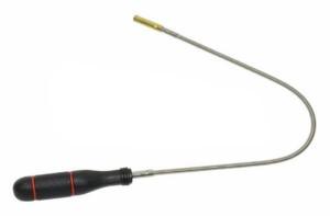 Flexibele stok met magneet, 40cm.