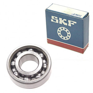 Lager SKF 6000 10x26x8 Tomos