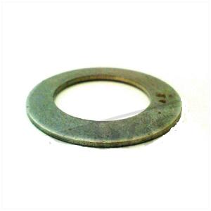 Shim ring Tomos kickstart as 1.0mm