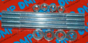 Tapeind set cilinder.  Tomos A35 / M7.