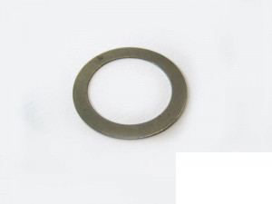 Shim ring. Originele Tomos krukas.