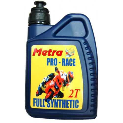 2T Olie Metrakit Half-Synthetisch