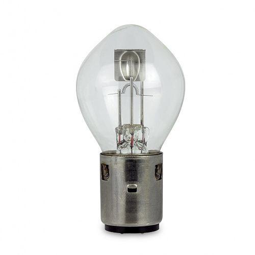 Lamp voorlicht ba20d 35/35w wit of blauw diverse modellen