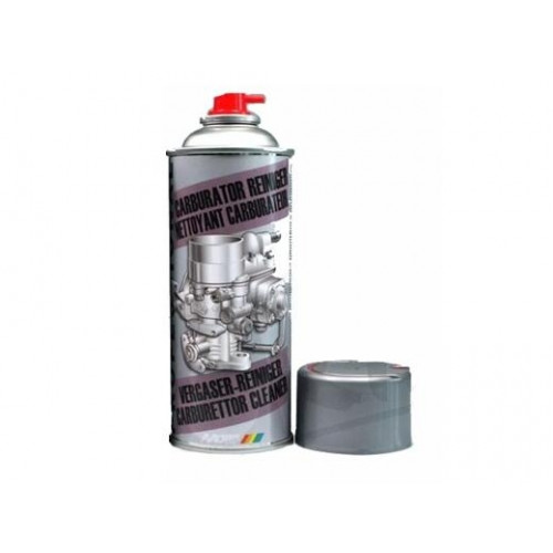 Spuitbus Carburateur cleaner Motip (400ml)