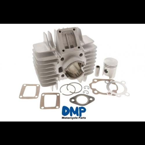 DMP Cilinder 50cc 38mm aluminium nicasil Tomos a3 a35 a52