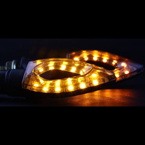 LED Knipperlichtset