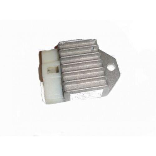 Spanningsregelaar A35 4-polig