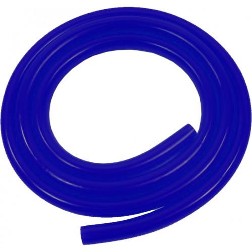 Benzineslang 5x8mm blauw per 1m