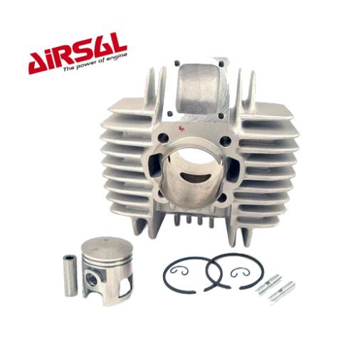 Cilinder 50cc. Airsal / Eurokit Tomos a35.