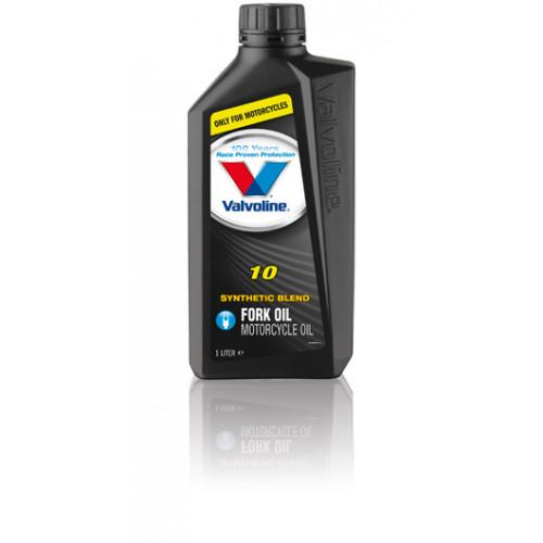 Voorvork olie 1 liter Valvoline